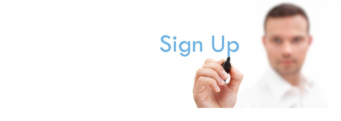 Sign up for Free Webinars, Tips, Tricks and Special offers