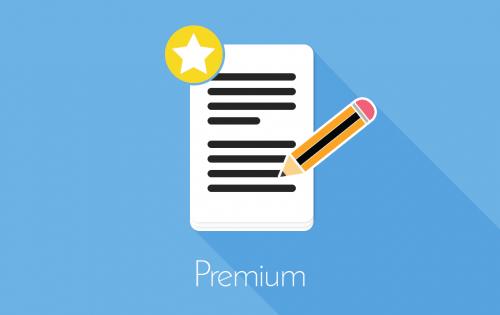 Premium Editing Service from ASK Scientific